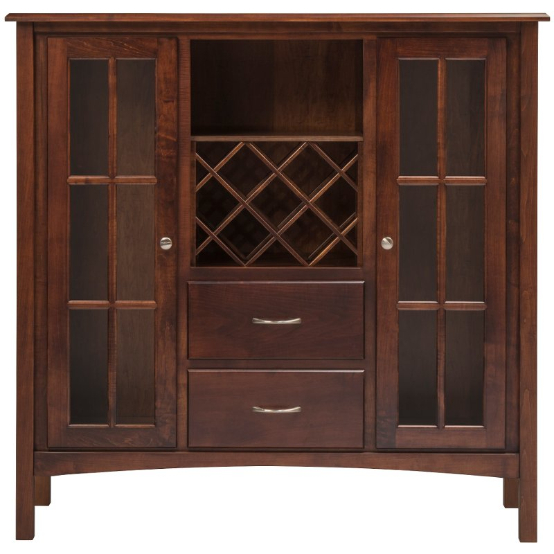 Maple Dining Room Buffet - Larkin