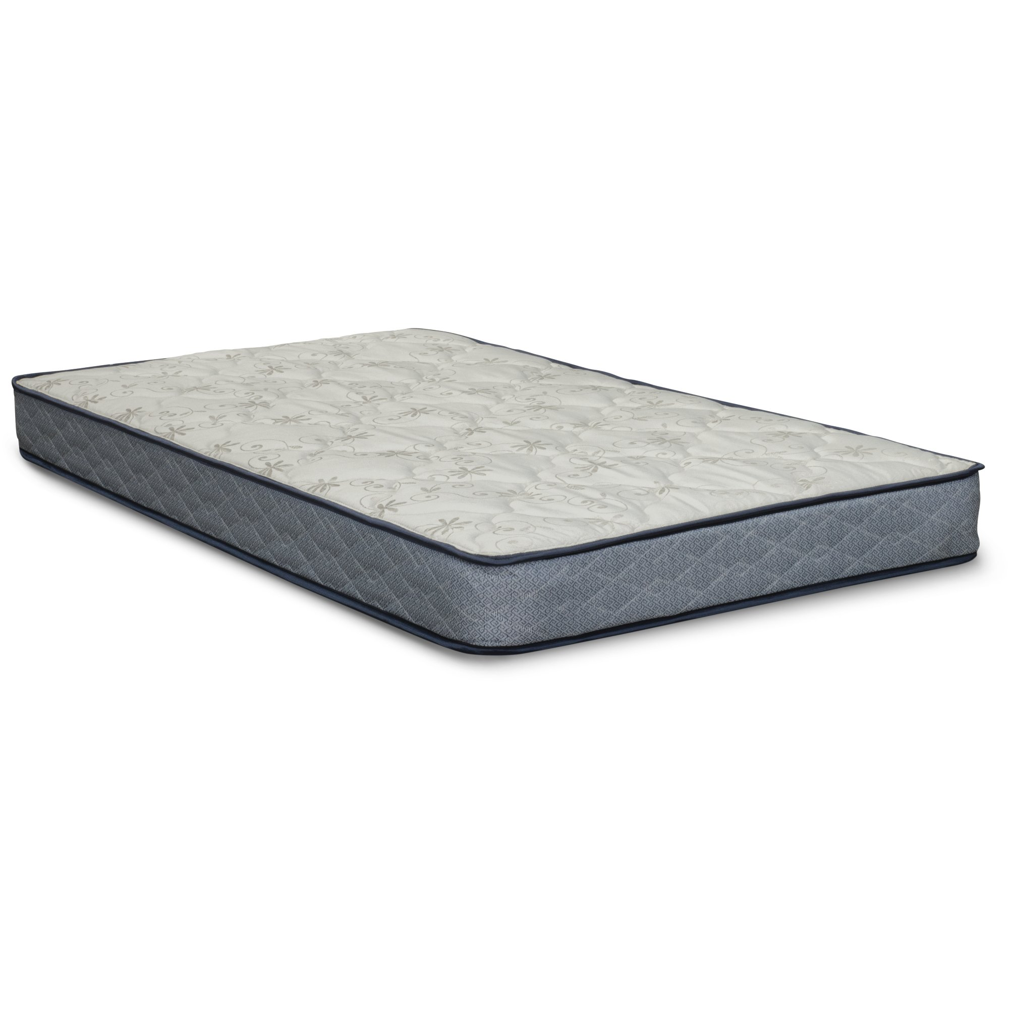 Sunset Ruby Firm Twin Mattress | RC Willey Furniture Store