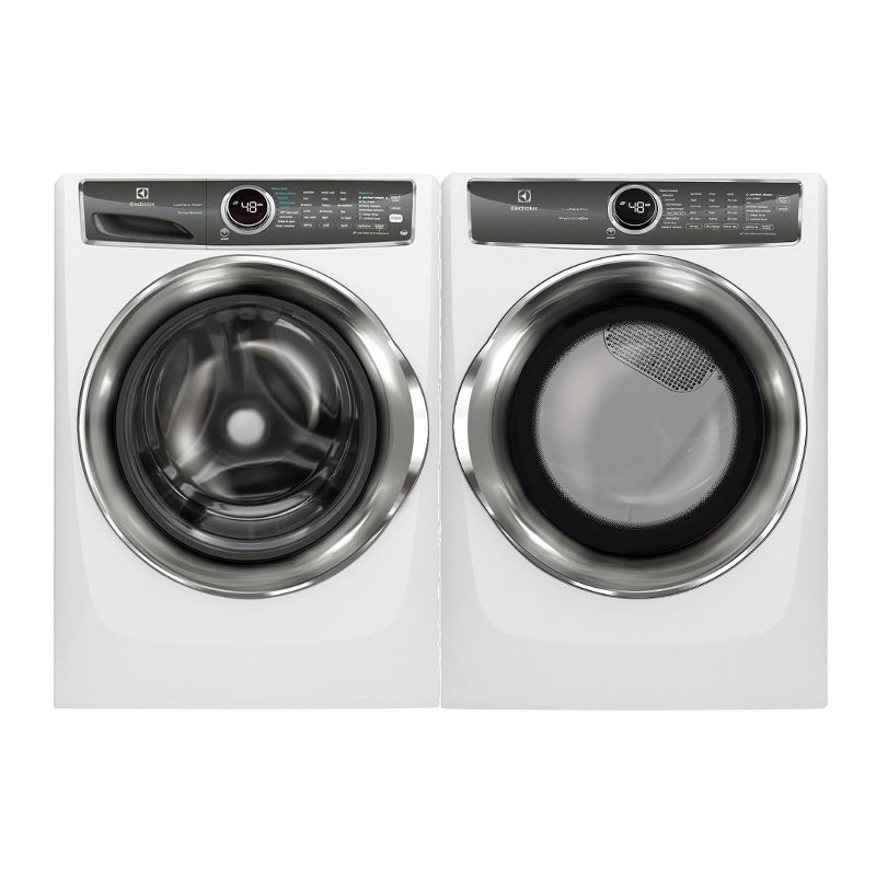 Rc Willey Dryer: Electrolux Front Load Washer And Dryer Pair