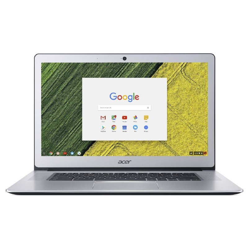 Acer 15 6 Inch Celeron Chromebook Rc Willey Furniture Store