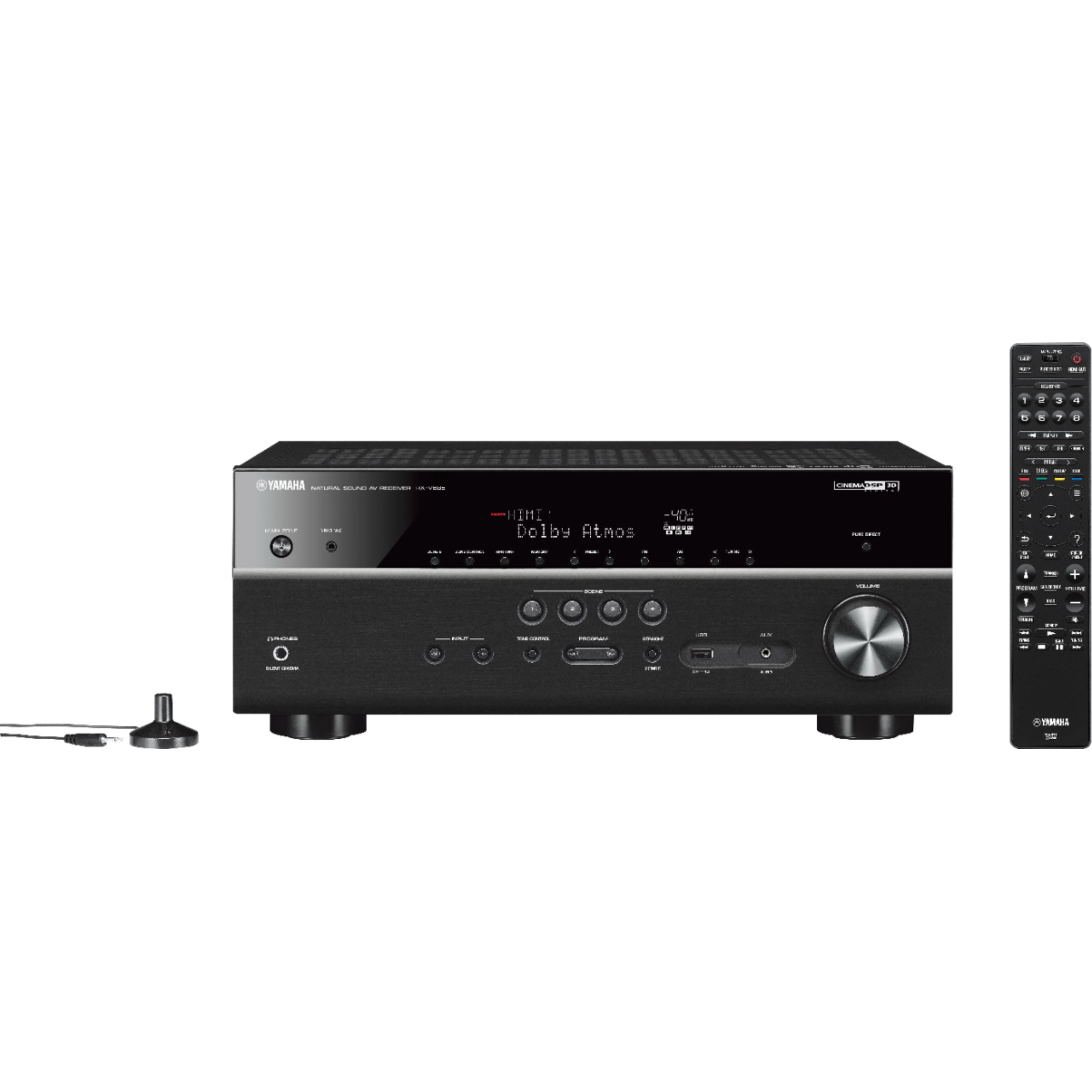 Yamaha 7 2 Channel A/V Receiver RX-V685