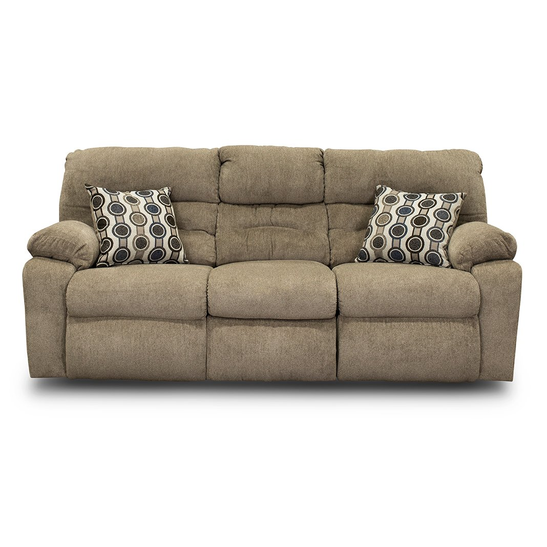 Stone Brown Power Reclining Living Room Set Tribute Rc Willey