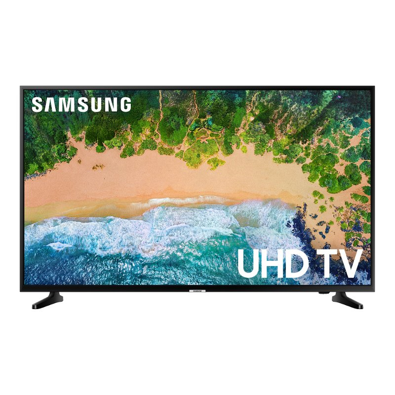 Samsung NU6900 65 Inch 4K UHD Smart TV