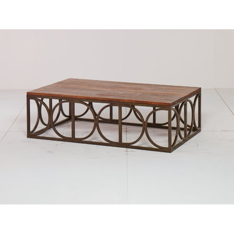 Decorative Wood Coffee Table Burlington Rc Willey Furniture Store