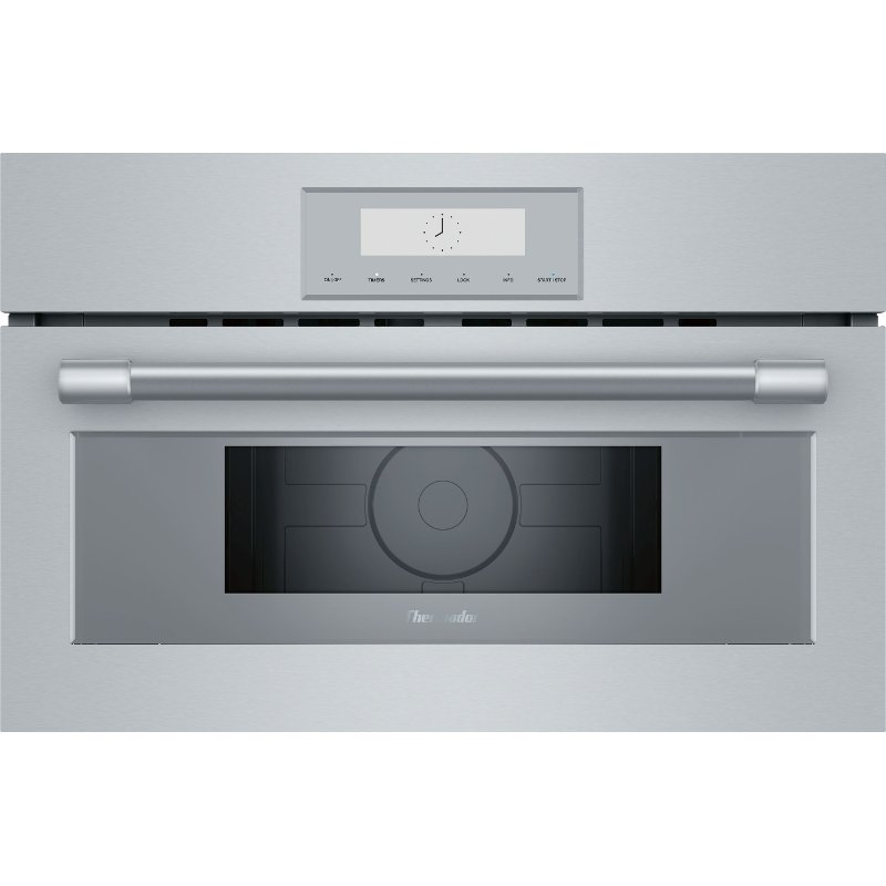 Thermador 30 Inch Built In Microwave
