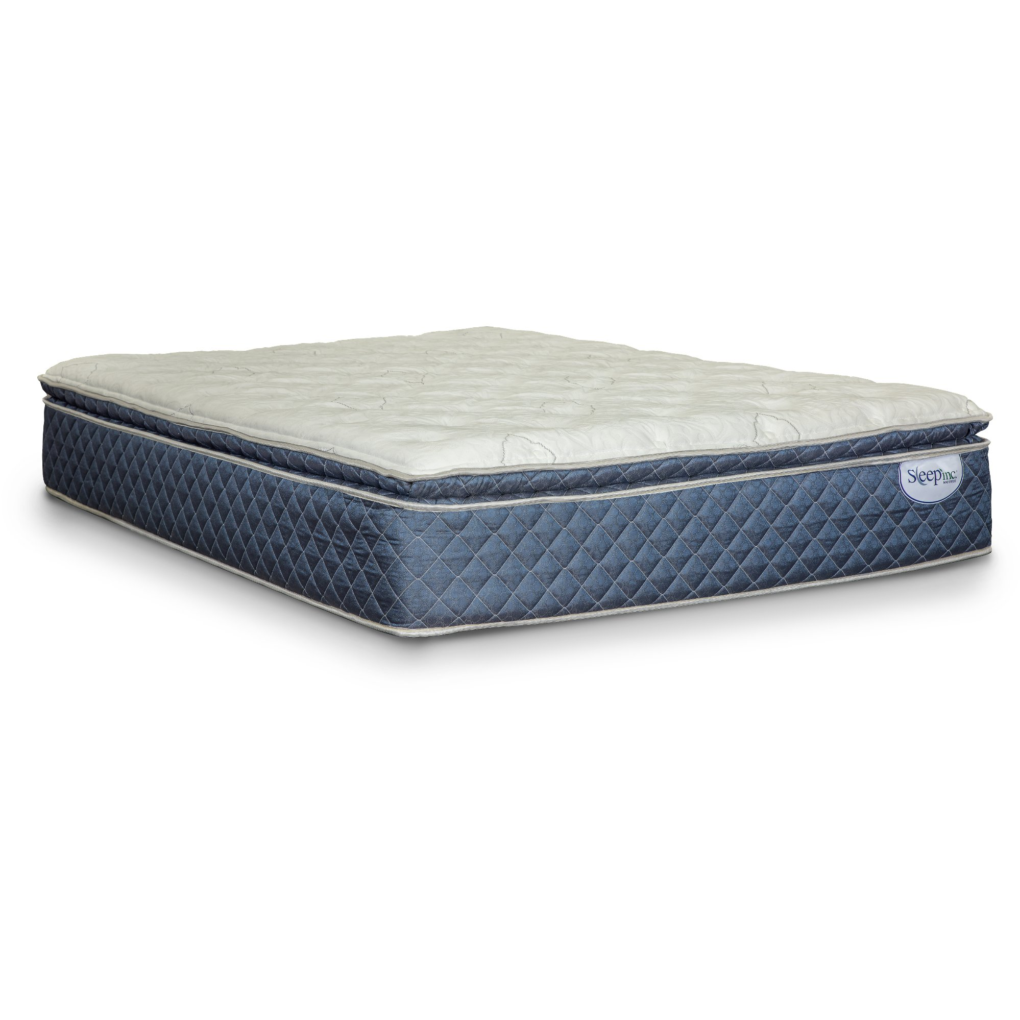 Sleep Inc Pillow Top Twin Mattress Gabrielle Rc Willey