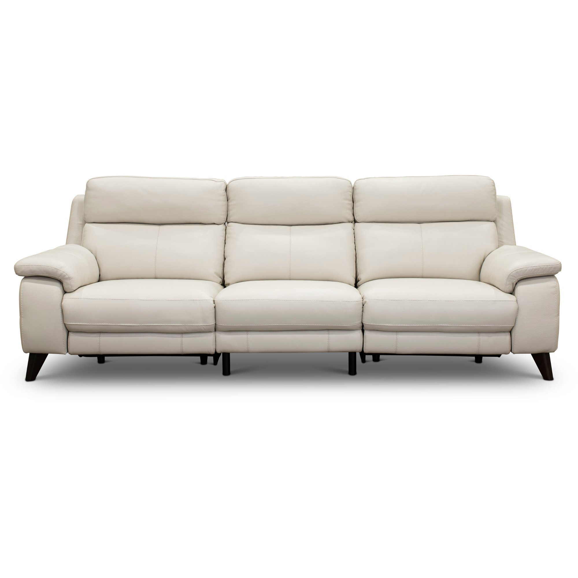 White Reclining Sofa Pin By Sofascouch On Microfiber Sofa