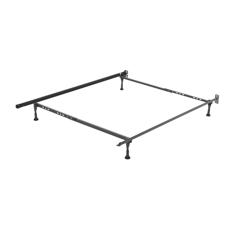 Twin-Full Steel Bed Frame | RC Willey Furniture Store