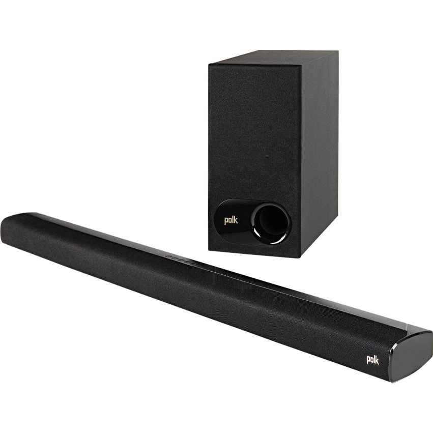 polk audio signa s2 universal tv sound bar and wireless subwoofer Polk Audio Stereo Systems polk audio signa s2 universal tv sound bar and wireless subwoofer system rc willey furniture store