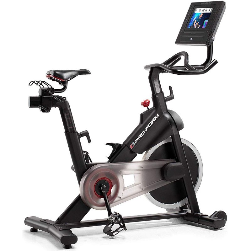 Proform Exercise Bike Indoor Cycle Trainer Rc Willey Furniture Store