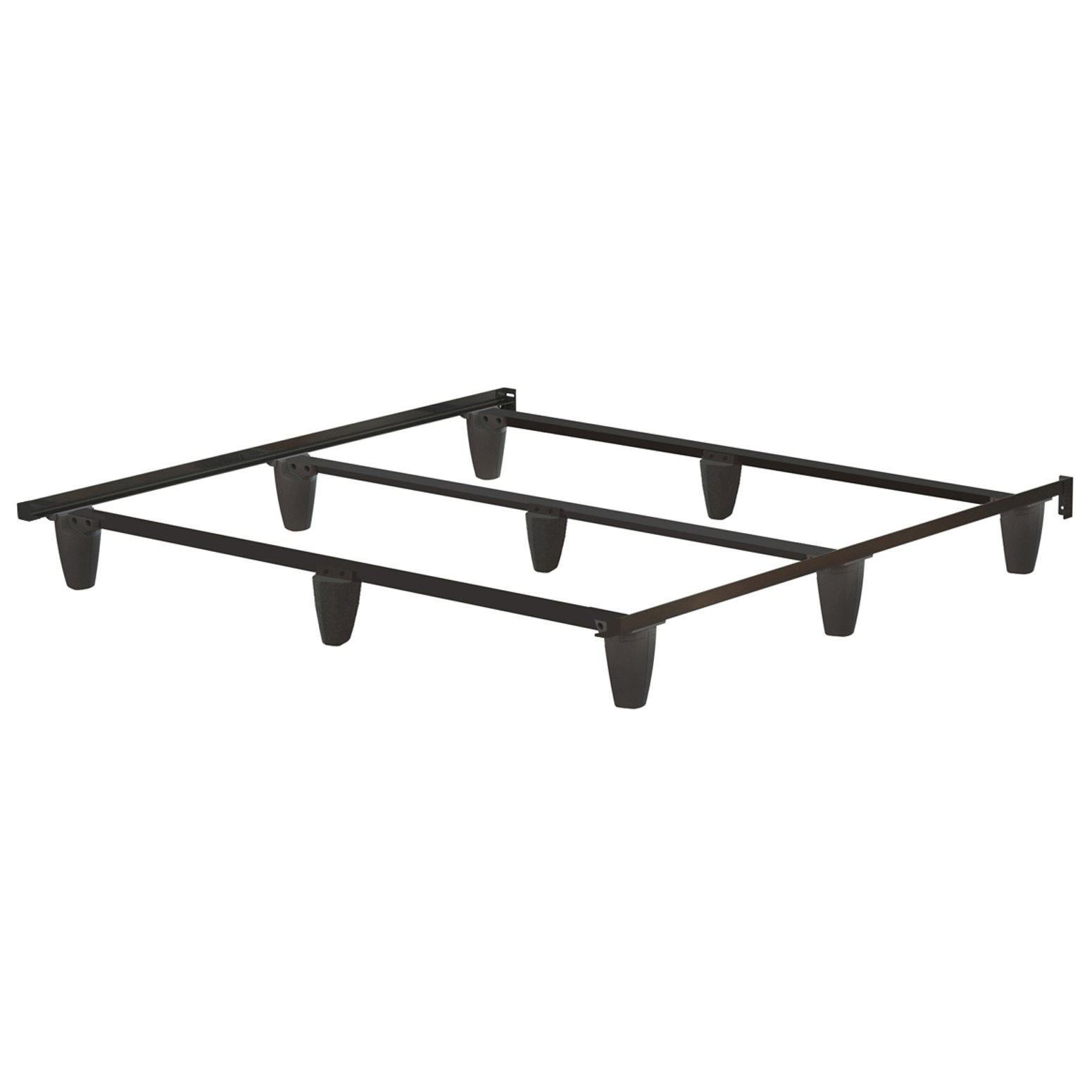 Engauge Hybrid California King Bed Frame Rc Willey Furniture Store