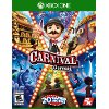 XB1 TK2 59476 Carnival Games - Xbox One