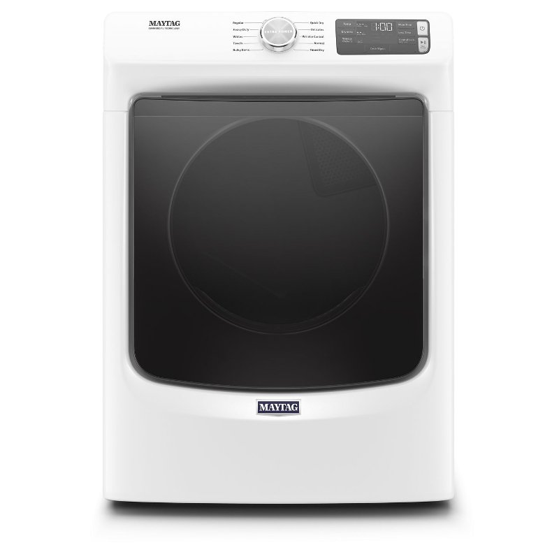 Rc Willey Dryer: Maytag Electric Dryer With Quick Dry Cycle And Extra Power