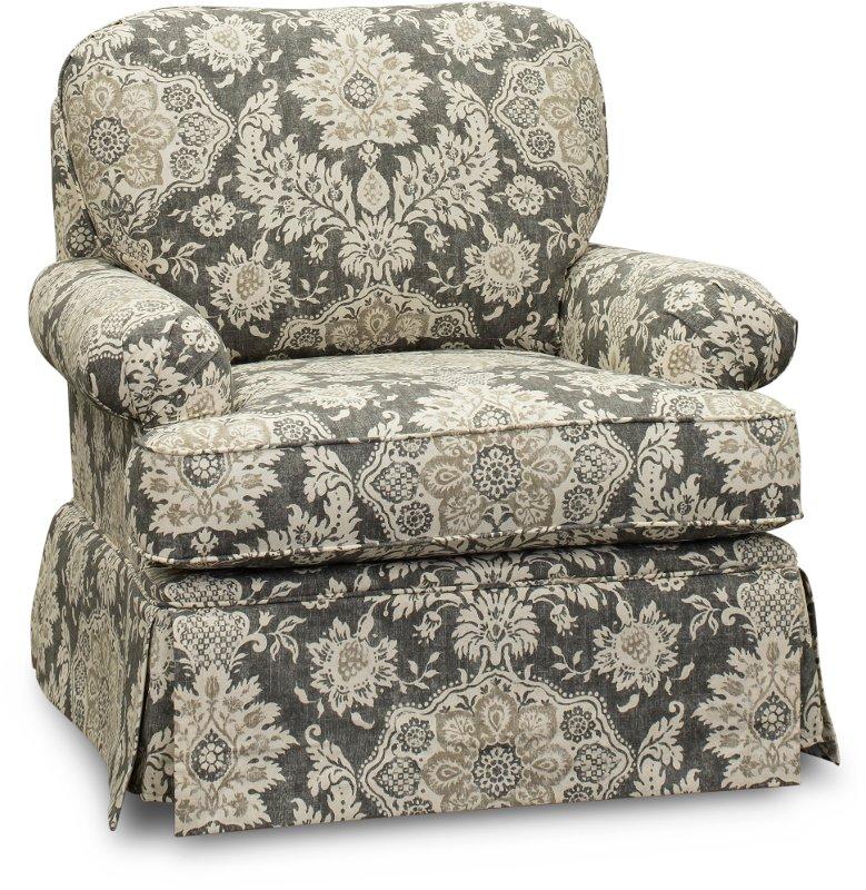 Amazing Gray And Cream Traditional Swivel Glider Chair Paradigm Spiritservingveterans Wood Chair Design Ideas Spiritservingveteransorg