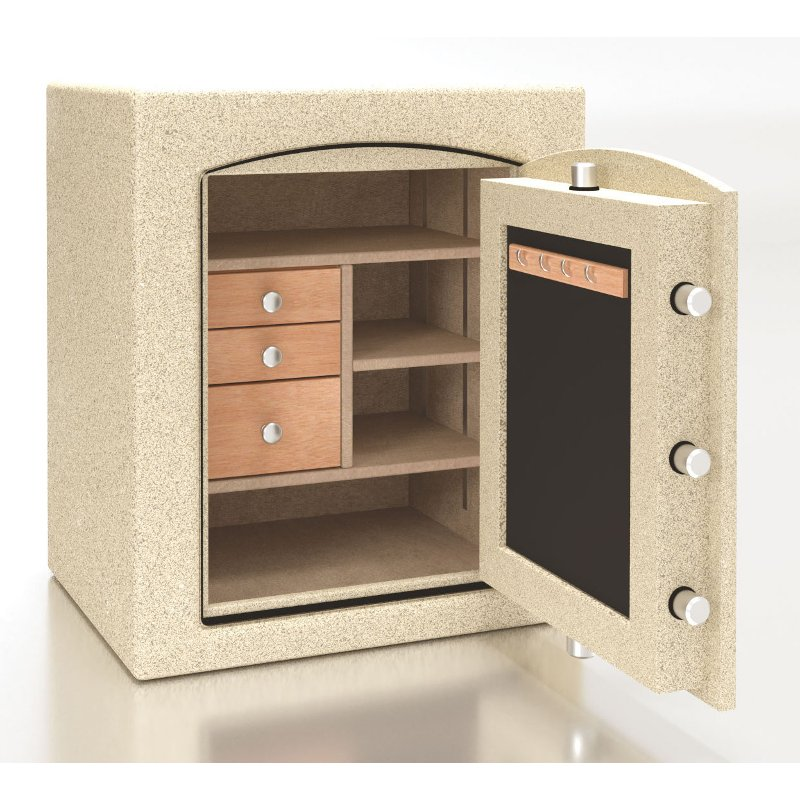 Rc Willey Outlet Center Now Closed: Champion ES-09 Sandstone Safe - Estate Series