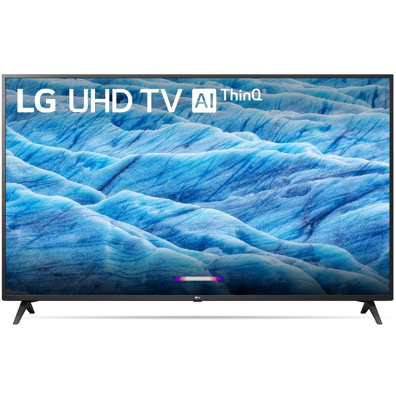 LG UM73000PUA Series 65 Inch 4K HDR Smart TV