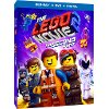 The LEGO Movie 2: The Second Part (Blu-Ray + DVD + Digital Code)