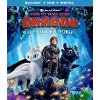 How to Train Your Dragon: The Hidden World (Blu-Ray + DVD + Digital Code)