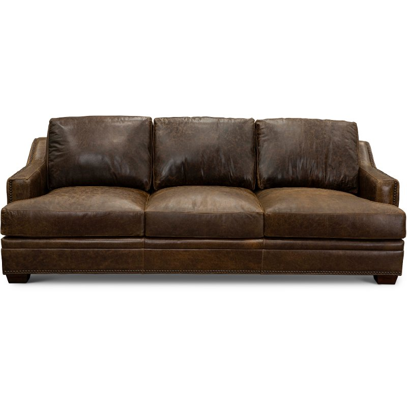 Prime Classic Contemporary Brown Leather Sofa Antique Bralicious Painted Fabric Chair Ideas Braliciousco