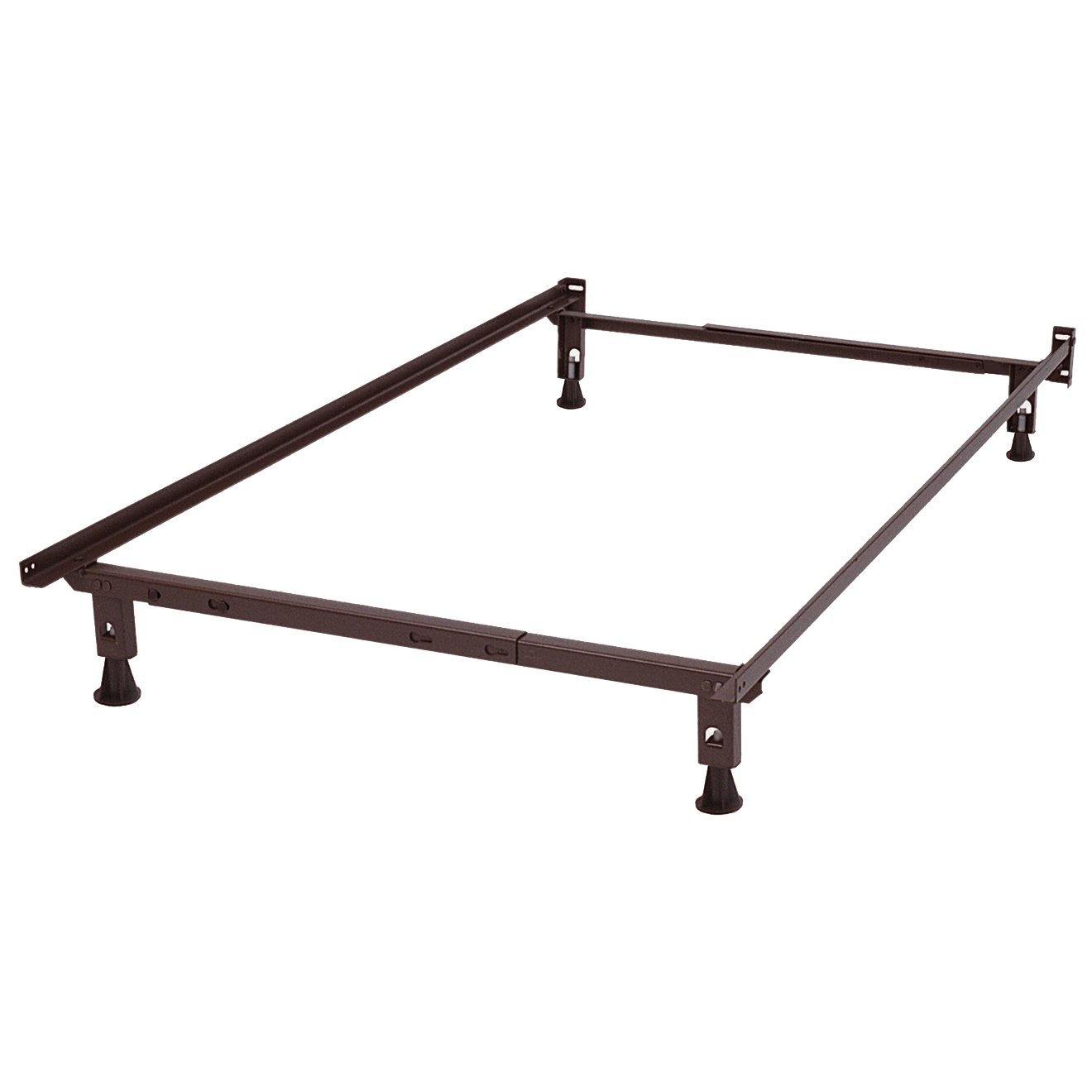Twin Full Size Standard Adjustable Size Bed Frame Rc Willey Furniture Store