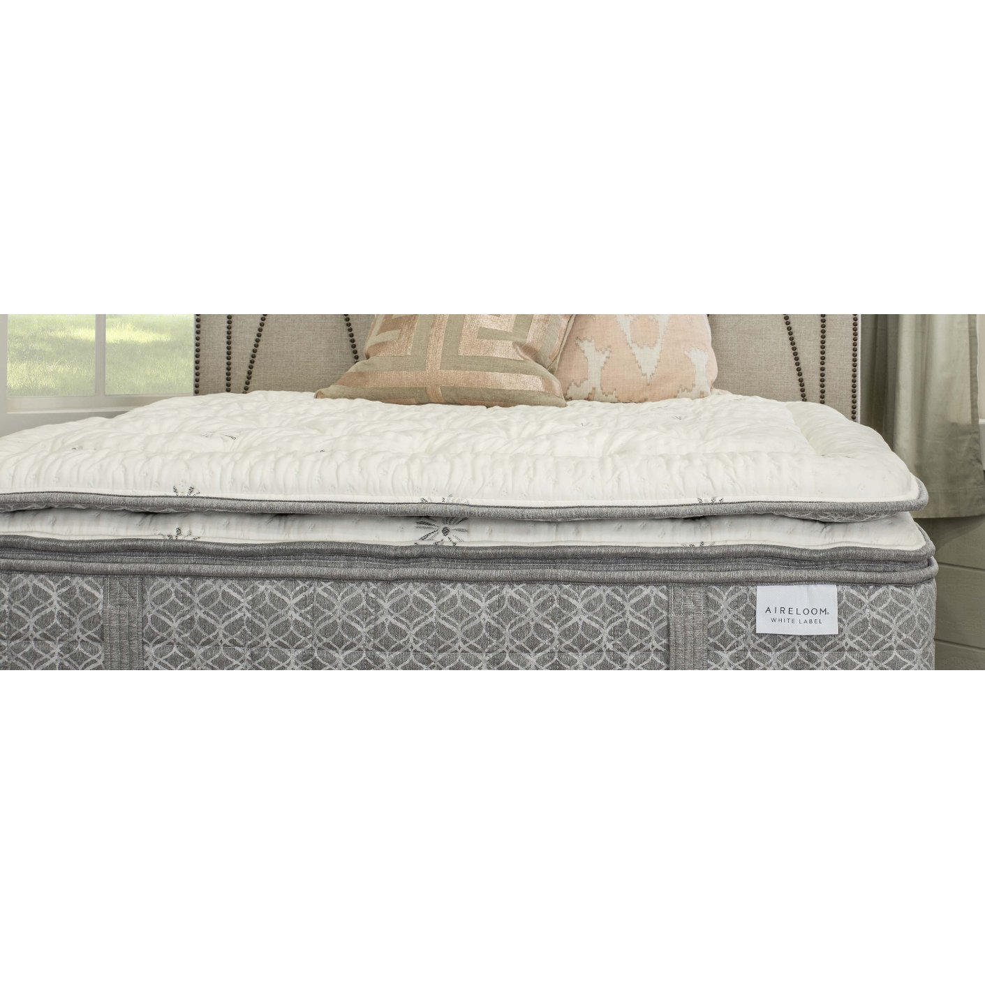 More About Aireloom Mattress