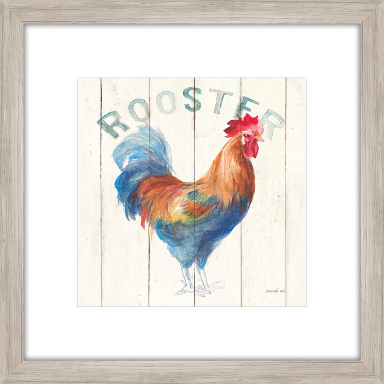 Framed Wall Art Rc Willey Furniture