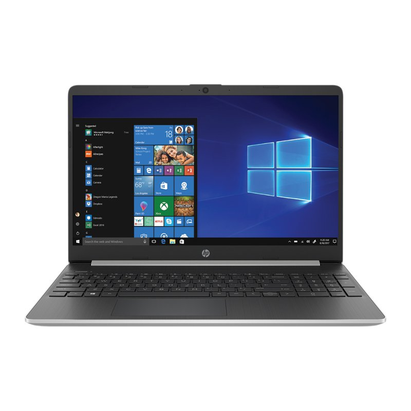 Hp 15 Dy1076nr 15 6 Inch Laptop Core I5 8gb 256gb Ssd Rc Willey Furniture Store