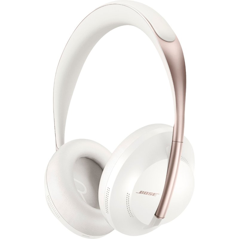 Bose Noise Cancelling Headphones 700 - Soapstone | RC Willey Furniture Store