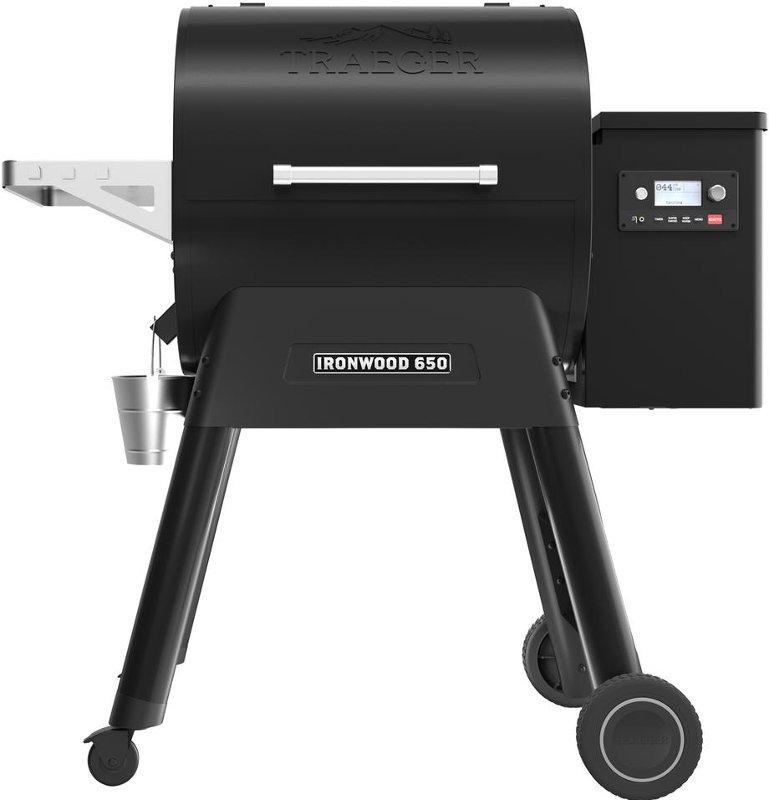 Iron Rib Rack Traeger Grill Barbecue Black BBQ Accessories Multi purpose Outdoor