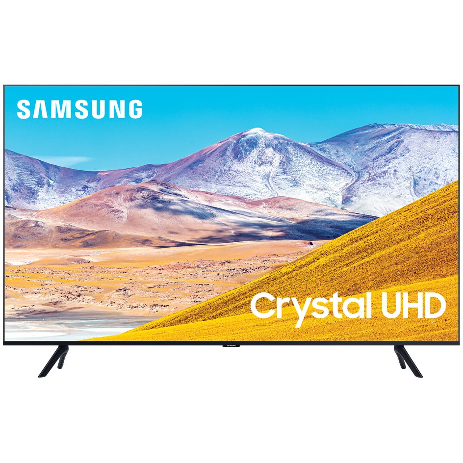 Samsung Crystal Uhd 75 Inch 4k Smart Tv Rc Willey Furniture Store