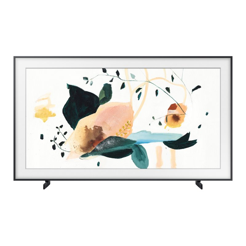 Samsung 65 Inch The Frame Qled 4k Smart Tv 2020 Rc Willey Furniture Store
