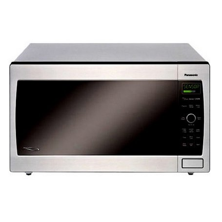 Panasonic Luxury Full Size 2 Cu Ft Countertop Built In Microwave Oven Rc Willey Furniture