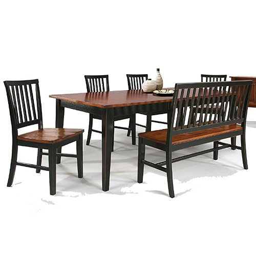 Arlington 5 Piece Dining Set