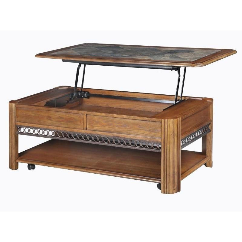 Madison Magnussen Lift Top Coffee Table