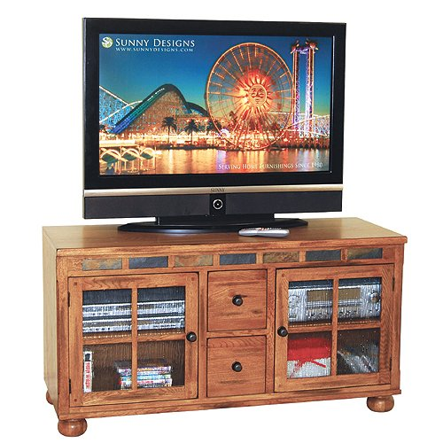 Suuny Designs TV Stand