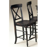 Roanoke 24 Quot Counter Stool Rc Willey Furniture Store
