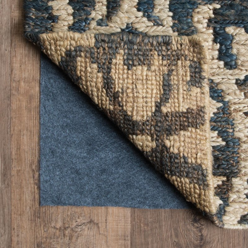8 X 11 Large All In One Rug Pad