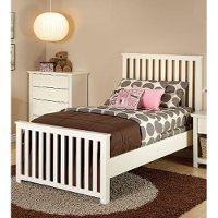 thornwood twin bed rc willey furniture store