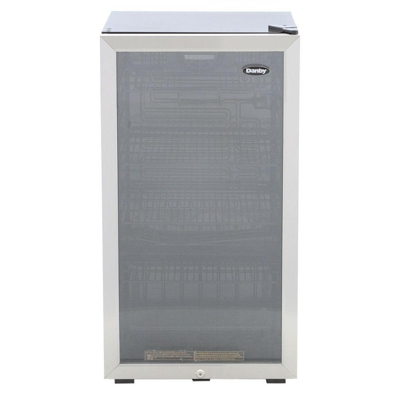 Danby 3 3 Cu Ft 17 5 Beverage Center Rcwilley Image1 800 Jpg