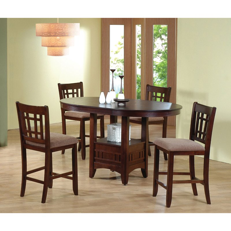 Dining Room Sets On Clearance: 5-Piece Dining Set