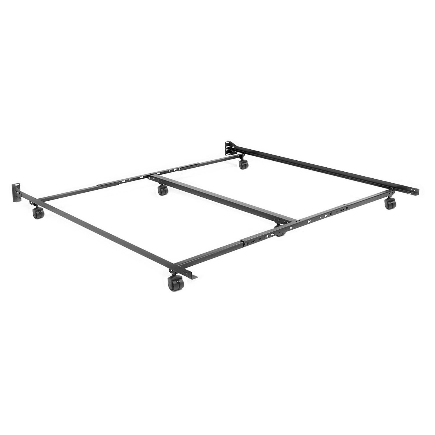Universal Low Profile Roller Bed Frame Rc Willey Furniture Store