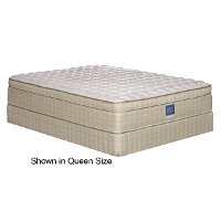 KM-143936-3060 Serta Wyndsor Hall Euro Top King Sleep Set