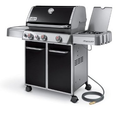 weber genesis e 330 natural gas grill. Black Bedroom Furniture Sets. Home Design Ideas
