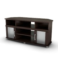 4219690 City Life South Shore Corner TV Stand