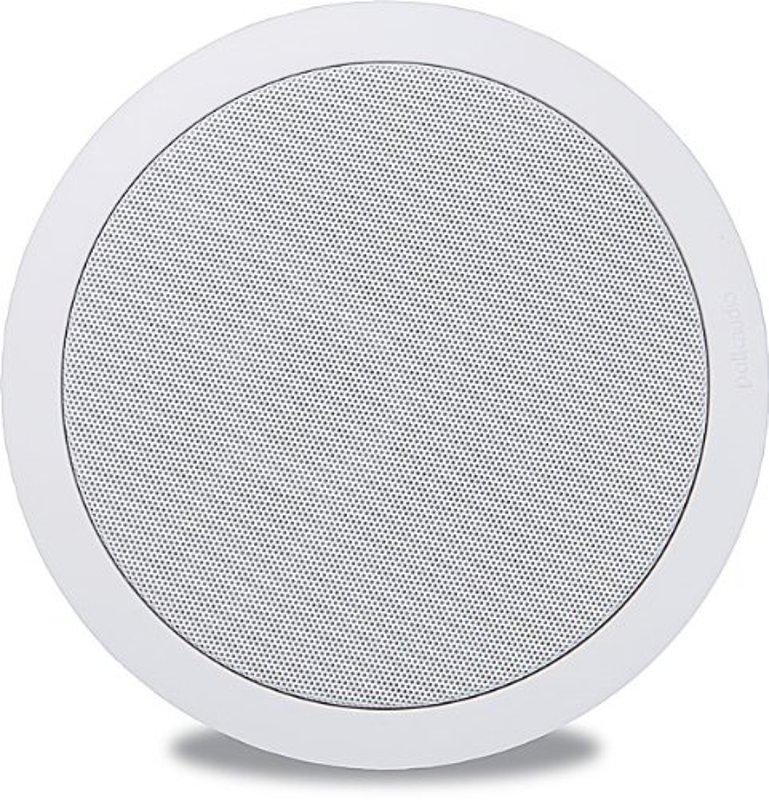 Polk Audio Mc60 High Performance In Ceiling Speaker Rc