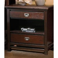 Palasides Rivers Edge Nightstand