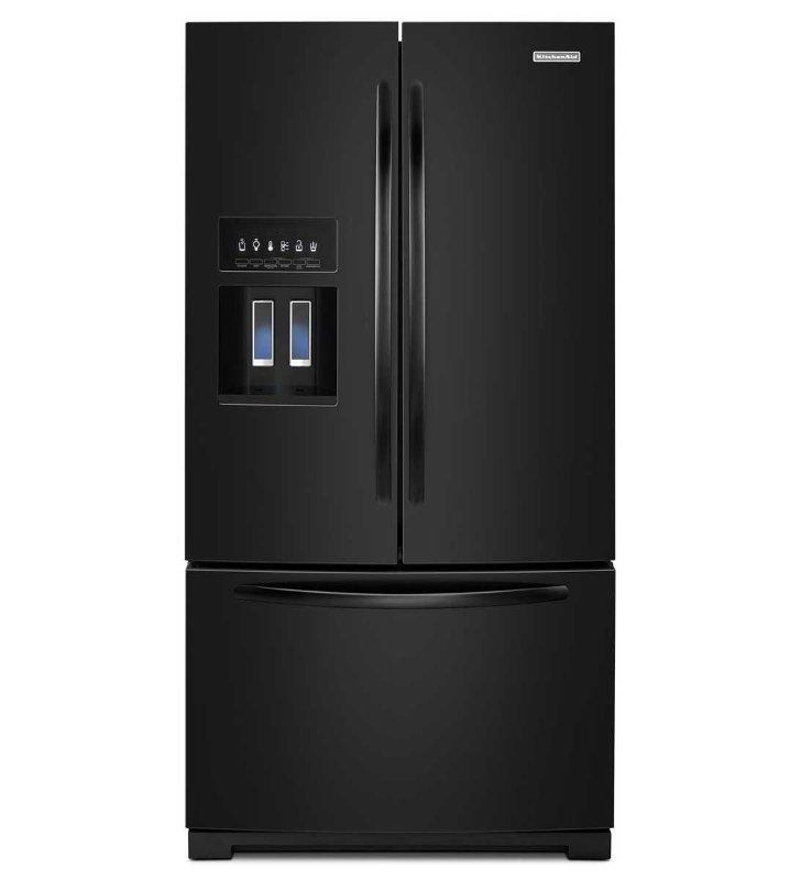 Kitchenaid 29 Cu Ft 36 French Door Refrigerator