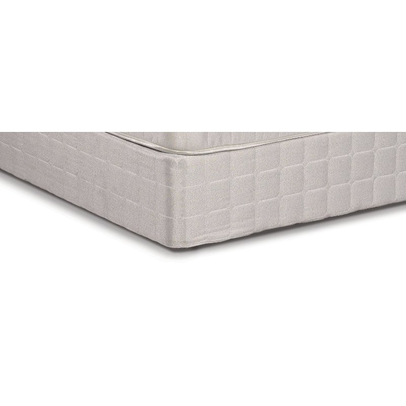 Sleep Inc Low Profile Full Size Box Spring | RC Willey Furniture Store