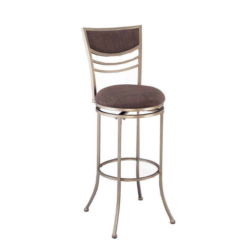 Champagne 24 Inch Counter Stool Amherst Rc Willey Furniture Store