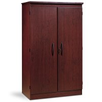7206970 Cherry Storage Cabinet - Morgan